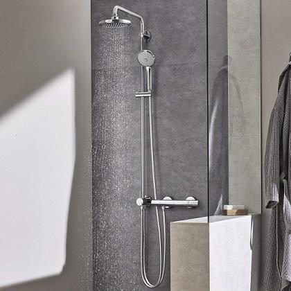 donde comprar duchas grohe baratas online