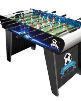 futbolin de mesa de madera barato