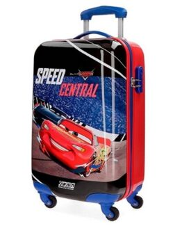 maleta disney cars comprar por internet