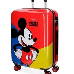 maleta mickey mouse comprar barata