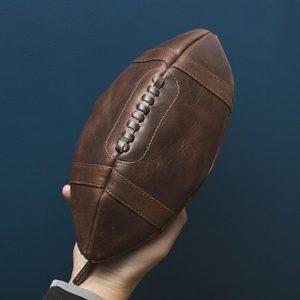 neceser forma balon de rugby comprar barato