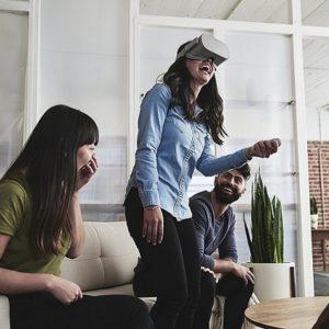 oculus go comprar precio barato online