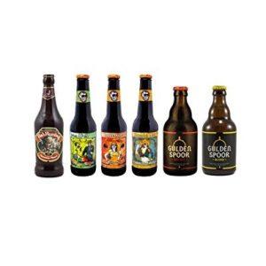 pack cervezas artesanas internacionales comprar baratas