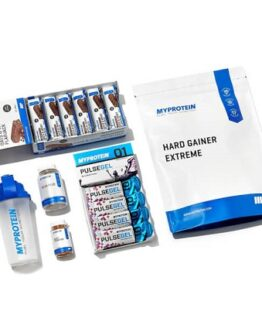 pack ganar masa volumen muscular comprar barato online