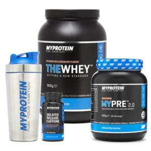 pack myrange my protein precio comprar mas barato