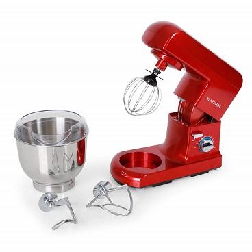 robot de cocina klarstein gracia rossa comprar barato