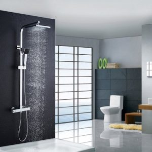 sistema de ducha auralum comprar barato online