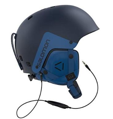 casco de esqui salomon comprar mas barato
