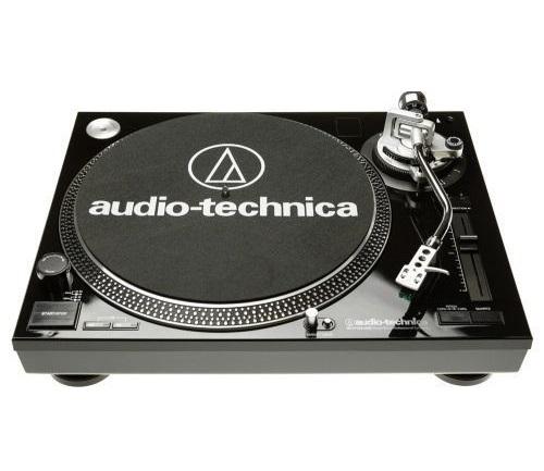 giradiscos audio technica precio barato online