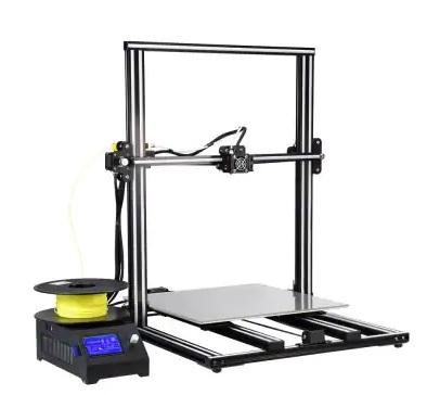 impresora 3d alfawise comprar barata