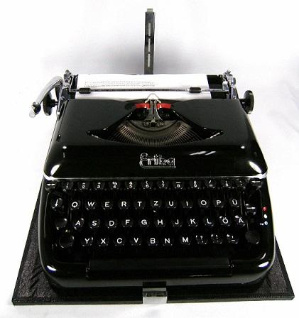 maquina de escribir erika 10 comprar online