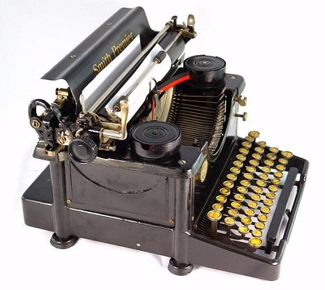 maquina de escribir premier comprar barata