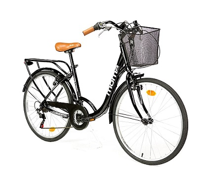 mejor bicicleta electrica urbana comprar online