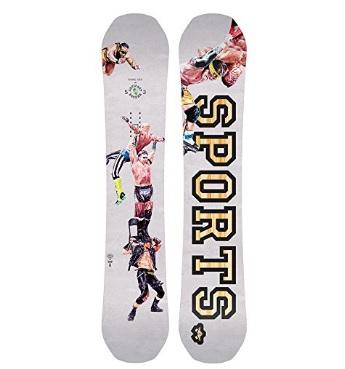 mejor tabla snowboard comprar online