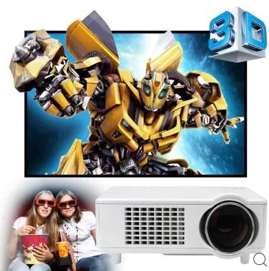 proyector excelvan 3d precio barato