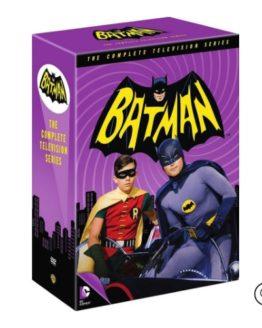 batman serie de tv completa dvd comprar online