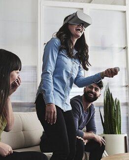gafas realidad virtual oculus go precio mas barato