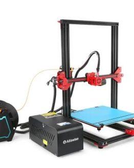impresora 3d alfawise u20 comprar barata