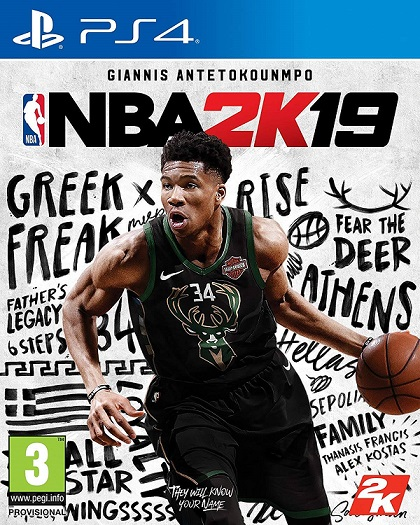 nba 2k19 playstation 4 comprar barato