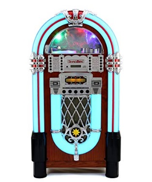 comprar jukebox años 50 precio mas barato online