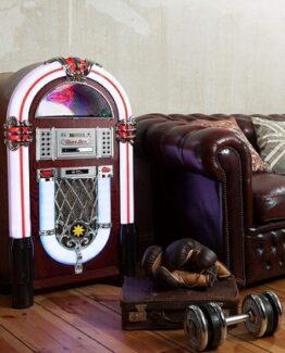 comprar jukebox auna graceland precio barato