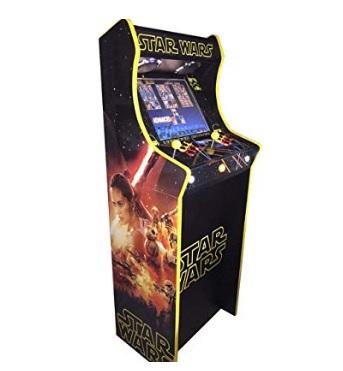 comprar maquina arcade bartop precio barato