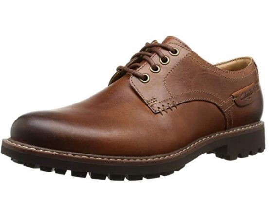 comprar zapatos clarks montacute halls baratos