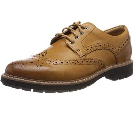 básico Estadísticas plátano  🥇 Zapatos hombre Clarks Derby Precio Barato | Regalos y Chollos
