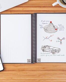 comprar cuaderno digital reotilizable precio barato