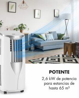 comprar klarstein new breeze 7 precio mas barato online