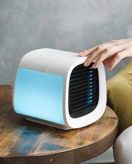 comprar climatizador evaporativo evachill precio barato online