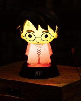 comprar lampara harry potter precio barato online