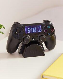 reloj despertador mando play station comprar barato online