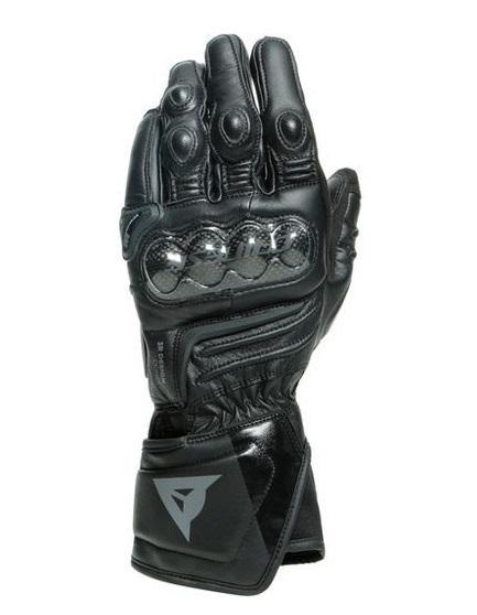 comprar guantes motorista negros precio barato online